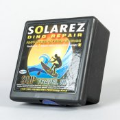 Solarez SUP Epoxy Pro Travel Kit