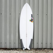 Channel Islands High 5 Surfboard