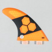 Shapers AM2 Core-Lite Thruster Set (FCS)