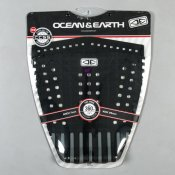 Ocean & Earth 5 Piece Tailpad (Black)
