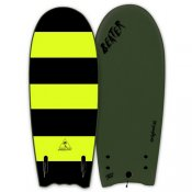 Catch Surf Beater 48 Twin Fin (Military Green)