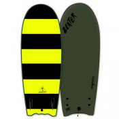 Catch Surf Beater 54 Twin Fin (Military Green)