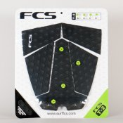 FCS Traction T-2 (Black)