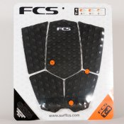 FCS Traction T-4 (Black)
