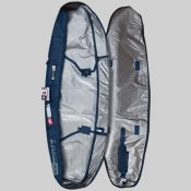 Ocean & Earth Double Coffin Shortboard Bag
