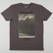Lost North Shore T-Shirt (Mocha)