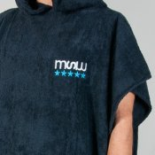 Magicseaweed Changing Robe