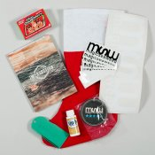 MSW Standard Stocking 2013