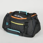 Billabong Keramas Duffel Bag (Black)