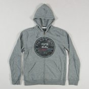 Billabong Repo ZH Hoodie (Grey Heather)