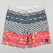 Billabong Spinner Boardshort (Red)
