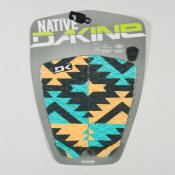 Dakine Native Tailpad (Black)