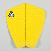 Komunity Snapper Tailpad (Yellow)