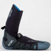 Xcel 8mm Rount Toe Infiniti Boot