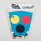 Gorilla Ford Dots Assorted - Blue
