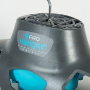 Hangair Pro Hanger (Blue/Grey)