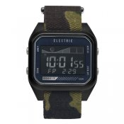Electric ED01-Tide Nato (Black / Camo)