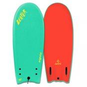 Catch Surf Beater Original 48 Twin Fin (Lime)
