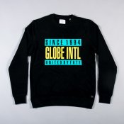 Globe Parental Crew (Black)