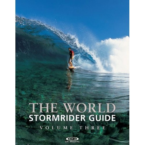 World Stormrider Guide Vol. 3