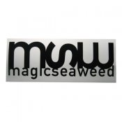MSW Bumper Sticker