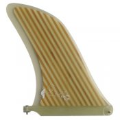 Futures Salty Bamboo Single Fin